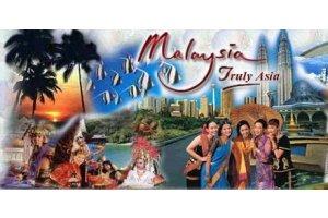 Places of Interests in Kota Tinggi